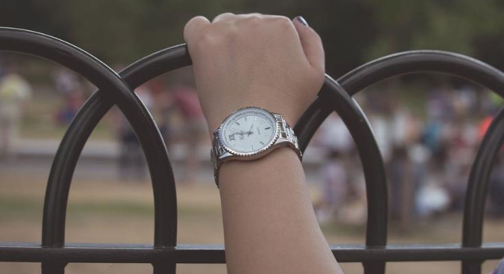 Modne zegarki dla kobiet