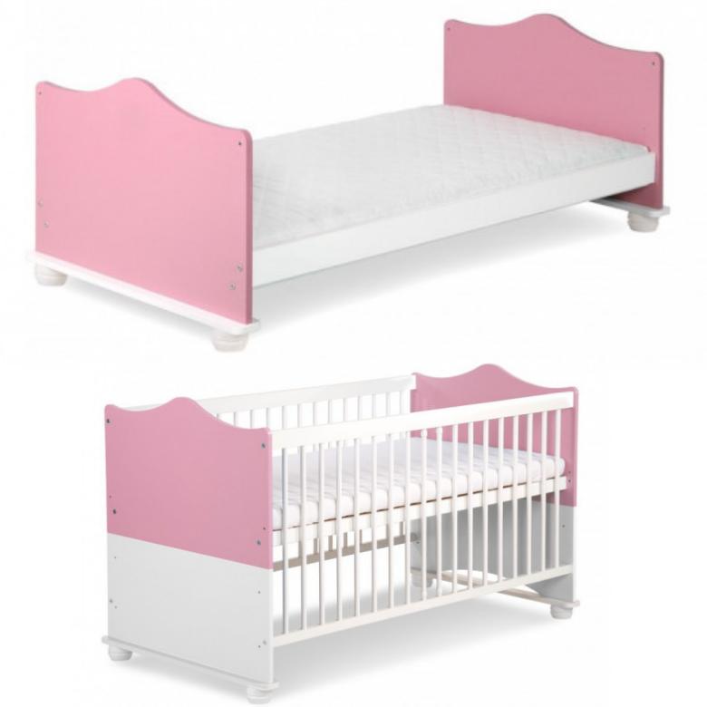 Idealne łóżeczko dla dziecka