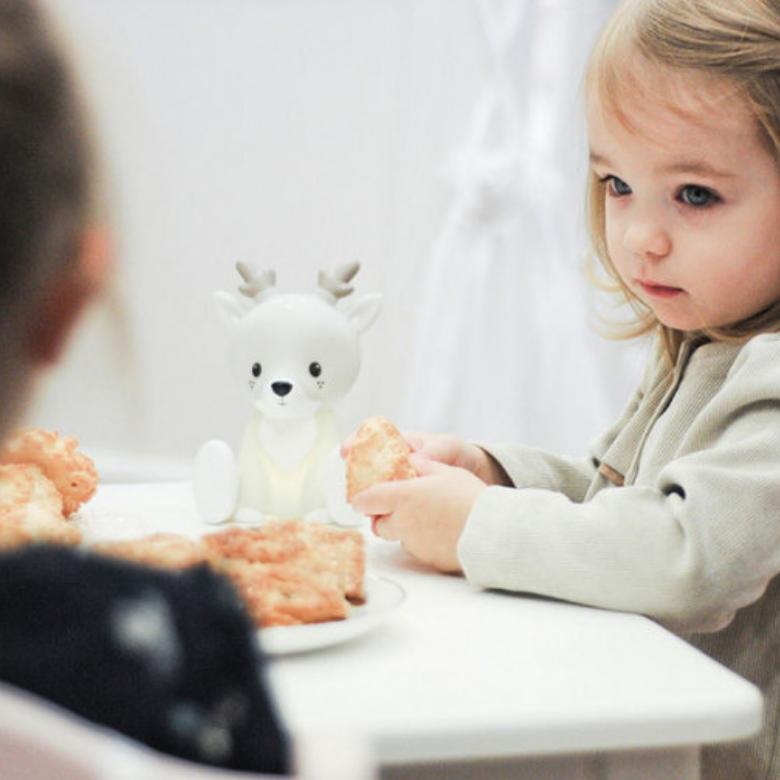 Najmodniejsze dodatki do pokoju dziecka 2019